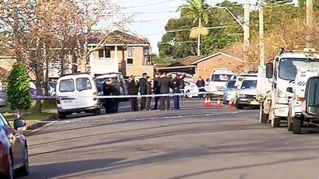 Man shot in Fairfield