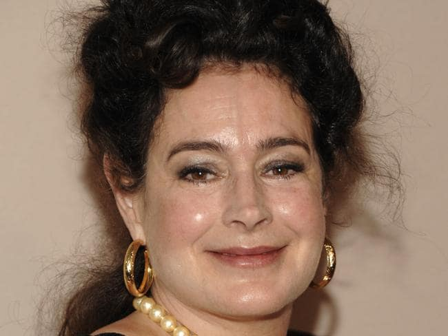 Sean Young. Picture: AP