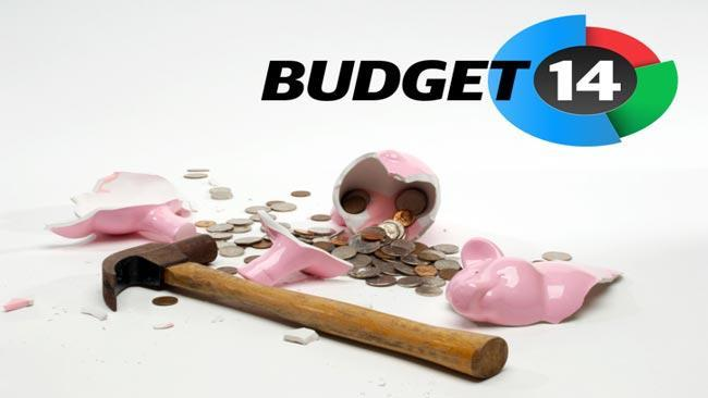 Final touches put on budget