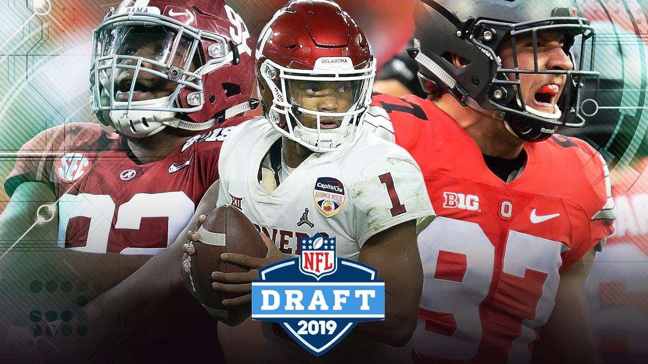 NFL Draft 2019: Ultimate Guide