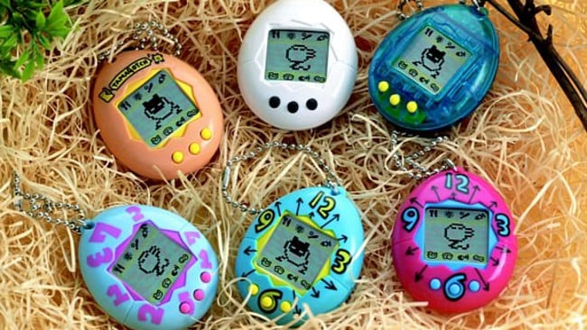 The original Tamagotchi is making a comeback.