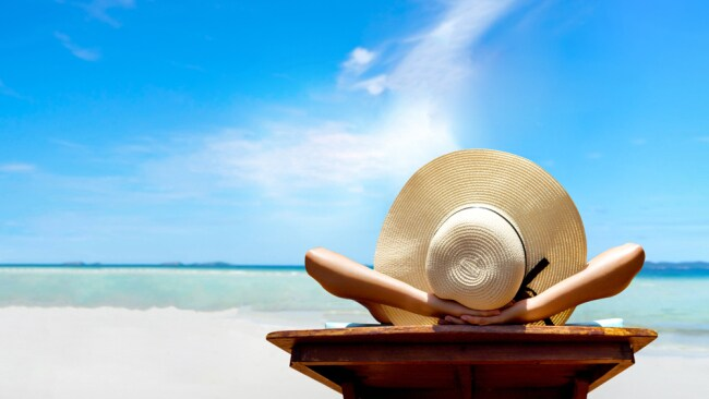 Enter to score yourself a travel voucher! Image: iStock.