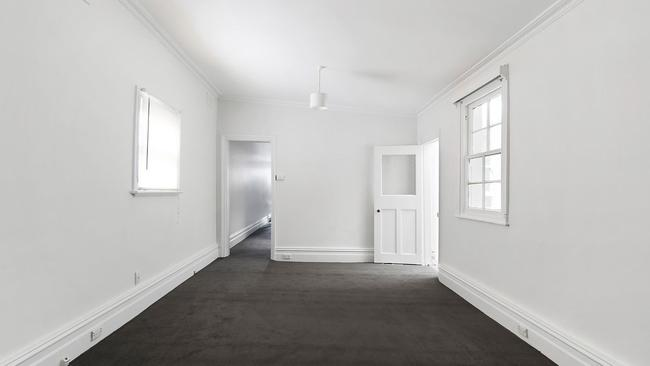 96 Sackville St has a $840,000-$890,000 price guide.