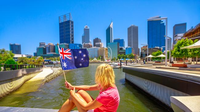 Big7 Travel names Perth as Australia's friendliest city