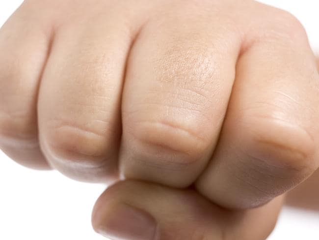 Cracking your knuckles does not cause arthritis. Picture: ThinkStock