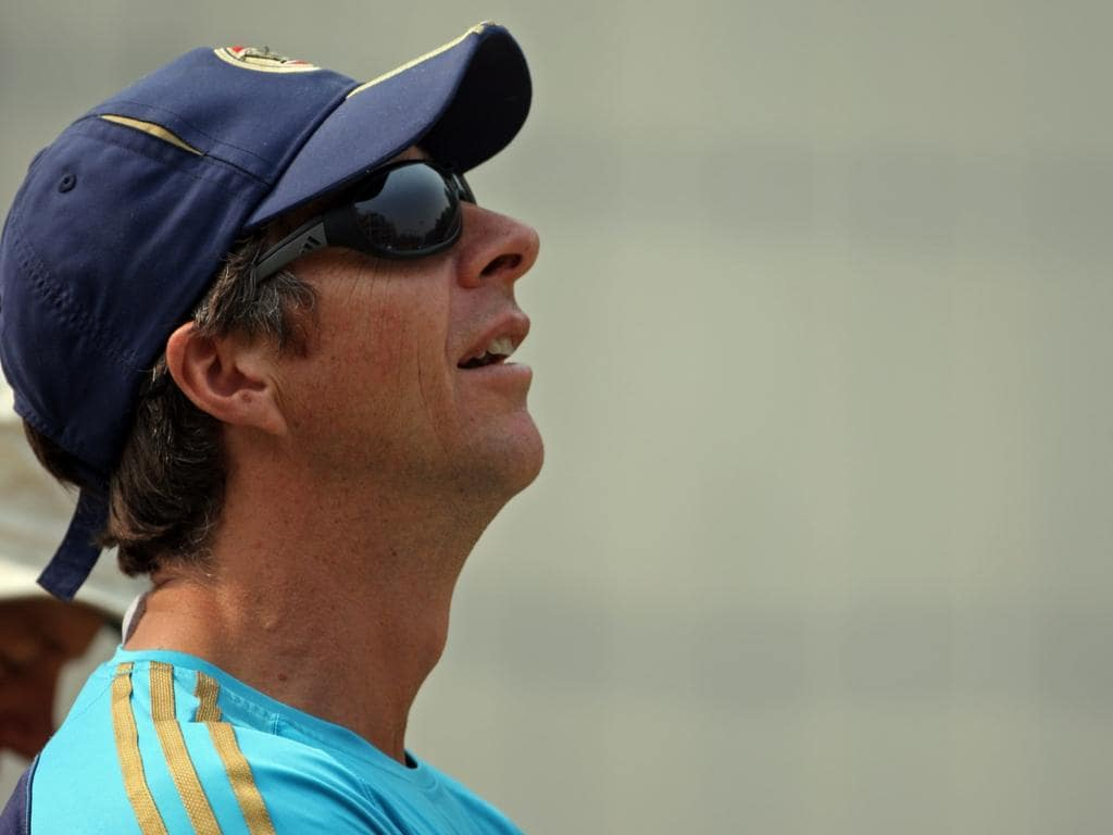 Cooley said ambidextrous cricketers could be formed through coaching at a young age.