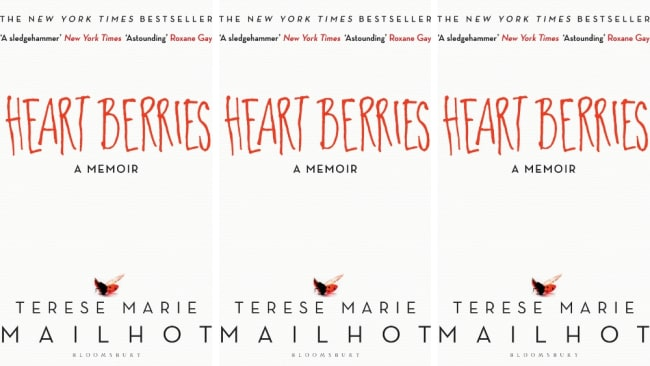 Heart Berries is the whimn book bar book of the month! Image: Bloomsbury