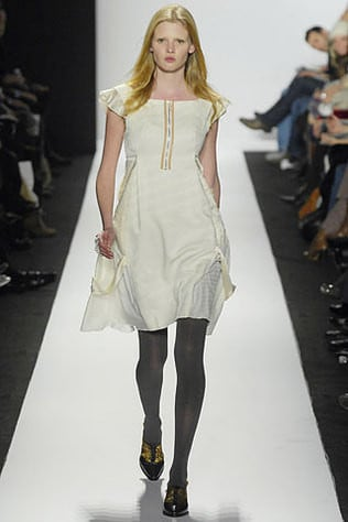 BCBG Max Azria Ready-to-Wear Autumn/Winter 2007/08