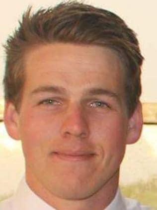 Luke Merryfull, convicted rapist.