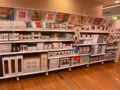 The Coles range is available in all stores across the nation. Picture: ACA