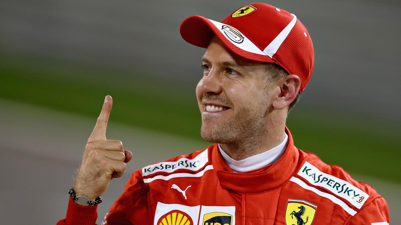 Sebastian Vettel is still passionate for F1 according to Ferrari boss Mattia Binotto.