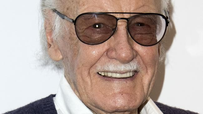 Stan Lee has reportedly died at the age of 95