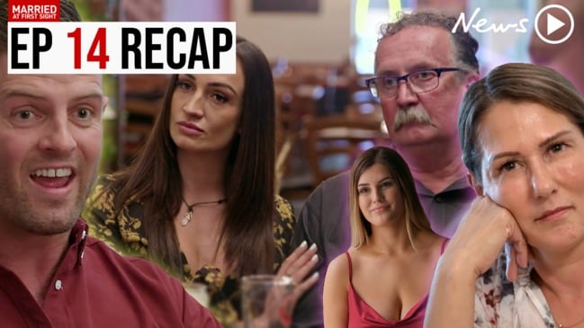 MAFS 2020 Episode 14 Recap: Painful Parents