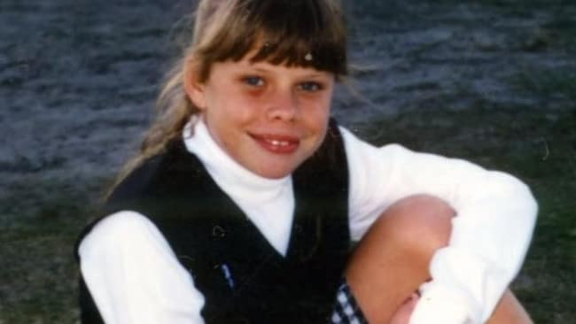 Tiffany Cole was a cheerleader and girl scout before she decided to bury her former neighbours alive.