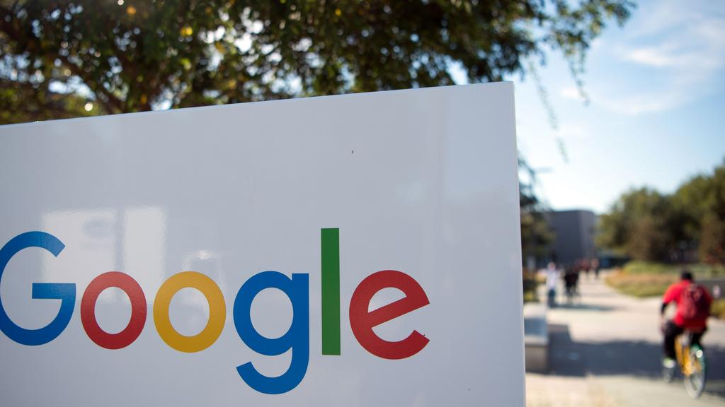 """A spokeswoman for Google Australia said the company would """"strongly defend"""" its position in Federal Court. Picture: JOSH EDELSON / AFP"""