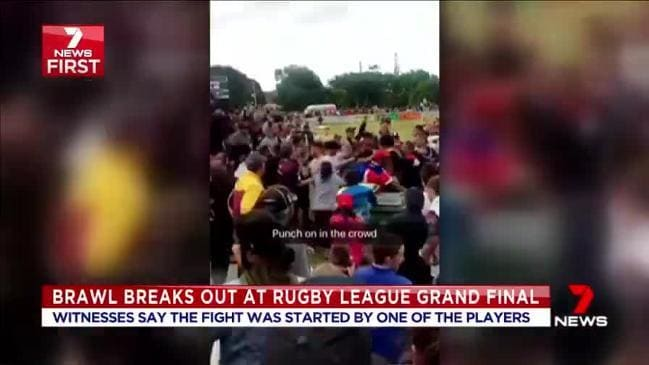 Gold Coast Rugby League Issue Major Bans To Runaway Bay