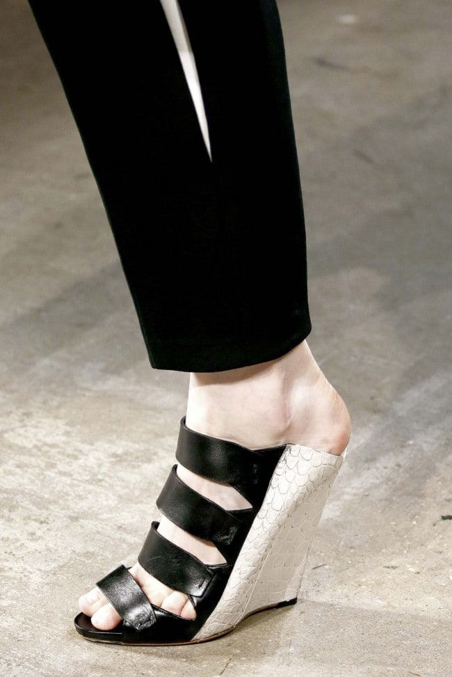 Narciso Rodriguez Ready-to-Wear S/S 2013