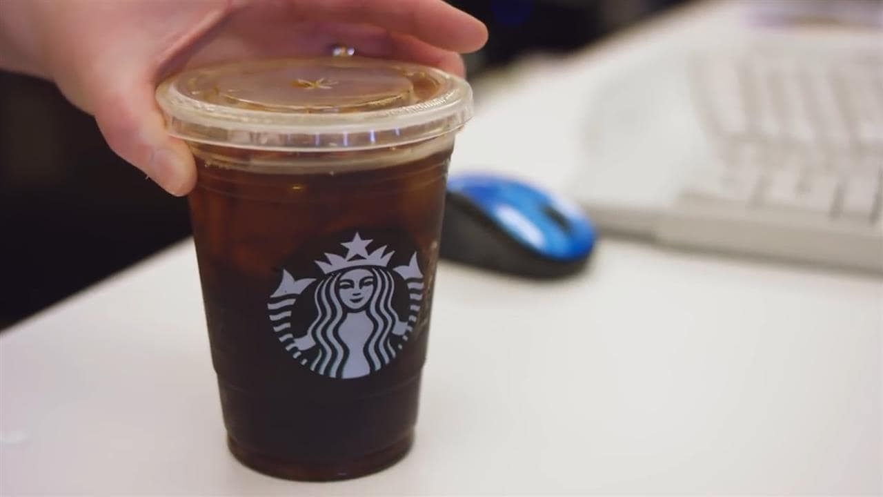 Starbucks to Add Nitro Cold Brew Drinks to Lineup