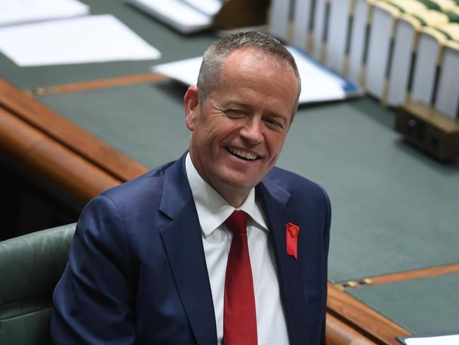 Opposition Leader Bill Shorten has announced a frontbench reshuffle as Kate Ellis prepares to depart politics. Picture: AAP