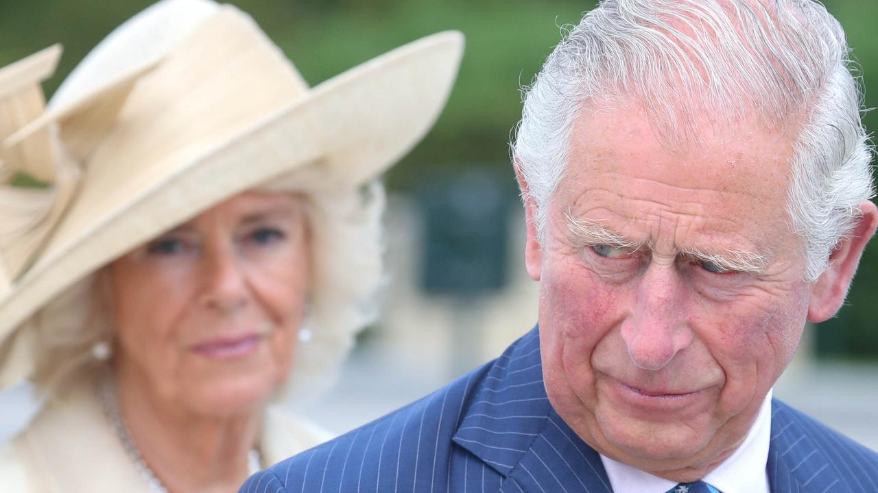 The Crown season four is a big problem for Charles and Camilla – NEWS.com.au
