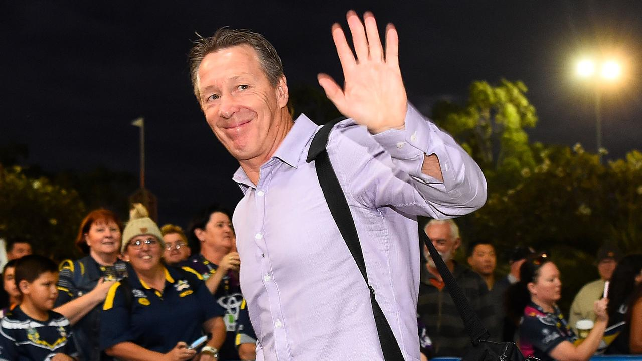 Craig Bellamy is reportedly poised to re-sign with the Storm.
