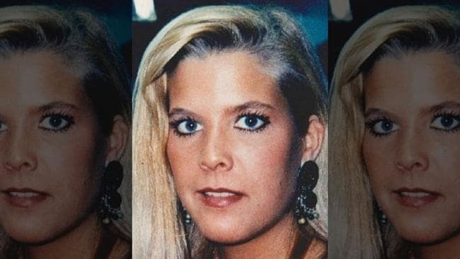 Jennifer LeCornu Carrieri says someone knows something about her twin sister Jody's murder. Baltimore County Police Department