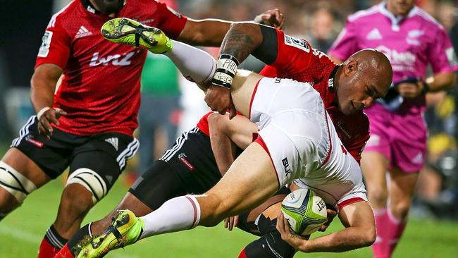 Melbourne Rebels wary of Queensland Reds backlash ahead of Super Rugby showdown