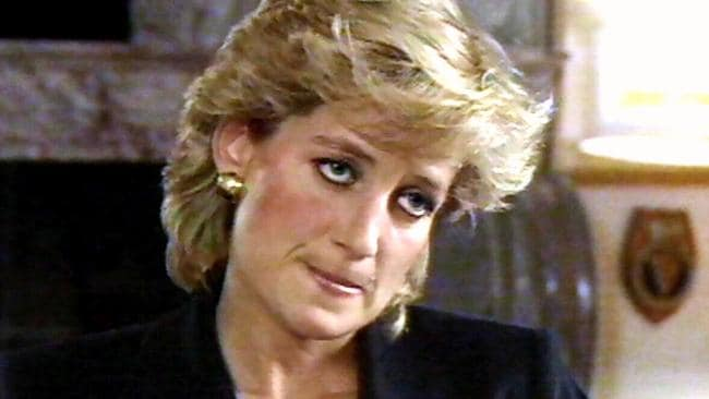 Diana's 1995 tell-all TV interview with Martin Bashir made her the royal's enemy number 1.