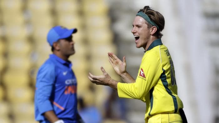 Australia weigh up selecting both Adam Zampa and Nathan Lyon in World Cup squad