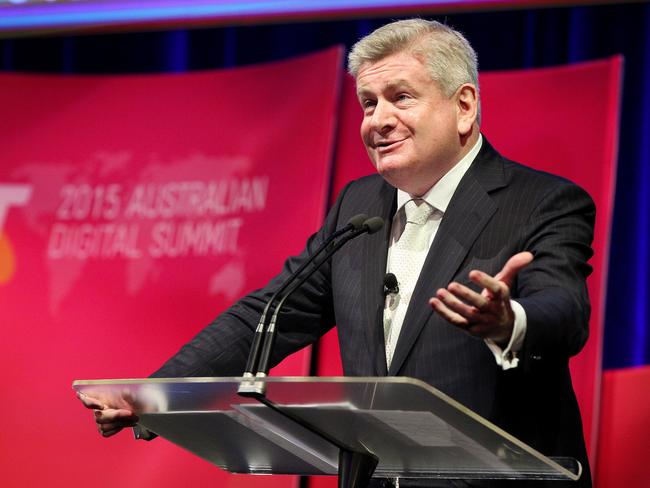 The government recently gave the NBN a $20 billion loan to pay for the continued rollout.