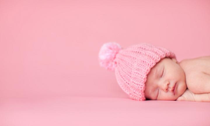Baby Sleep At 12 Weeks