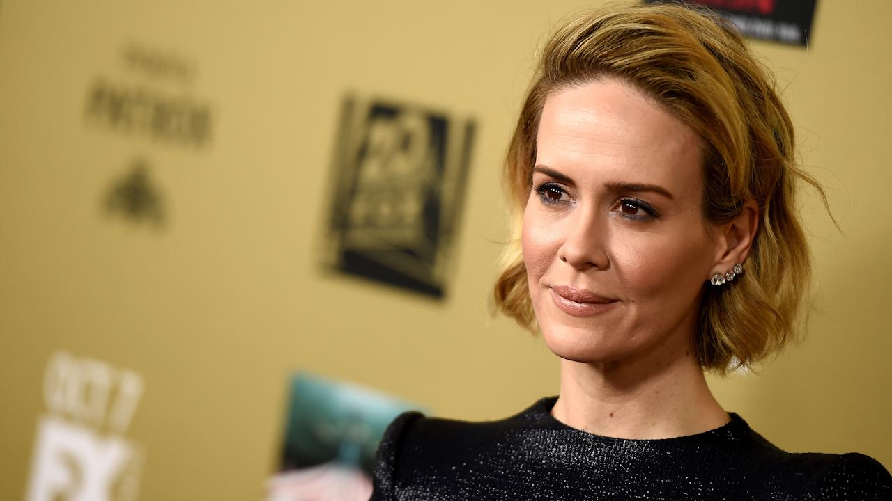 Hot Sarah Paulson naked (97 foto and video), Sexy, Is a cute, Twitter, legs 2017
