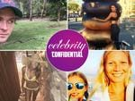 KEEP up to date with all the hottest celebrity news as we bring you the latest social snaps ...