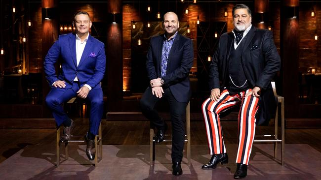 Next season of MasterChef will require a totally new judging panel after today's shock news that Gary Mehigan, George Calombaris and Matt Preston are leaving.