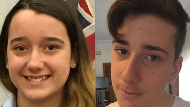 'Zero power': Lawyer for murdered Edwards teens accused of serious failings – NEWS.com.au