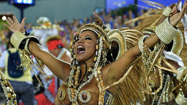 Many Brazilian conservatives have taken issue with the festival, deeming it amoral.