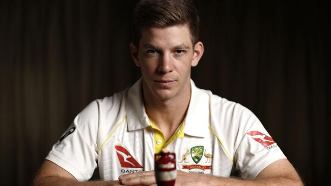 Seven years after his last Test, Tim Paine is back in Australia's XI.