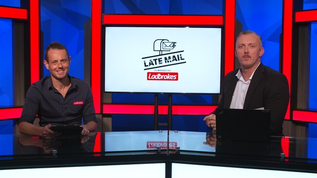 Late Mail Powered by Ladbrokes Ep 47