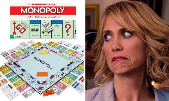 The latest version of Monopoly is a 'total rort'