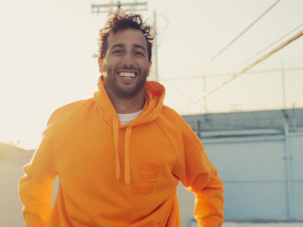 Daniel Ricciardo has taken a pay cut to move to McLaren.
