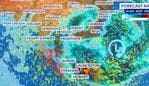 Things are looking cold, and the worst is yet to come for some of us in southeastern Australia. Picture: Sky News weather