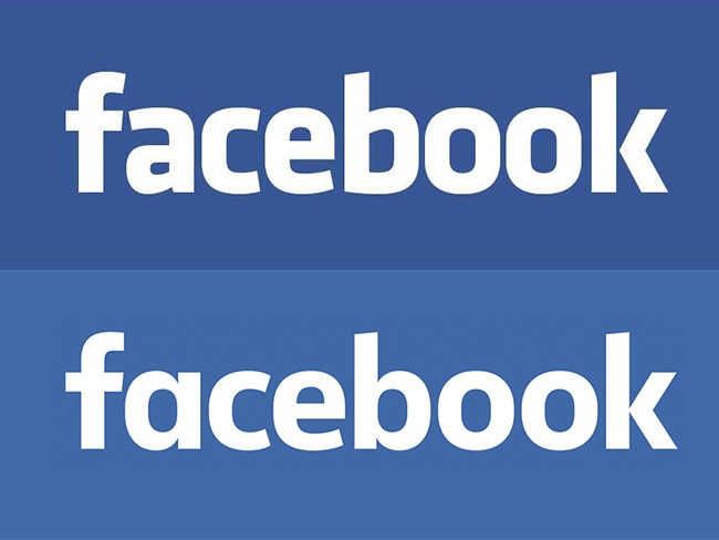 Facebook's new logo: Eric Olson of Process Type Foundry designs new logo