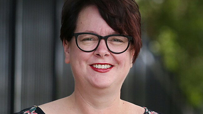 Labor's Penny Sharpe co-sponsored the bill. Image: AAP.