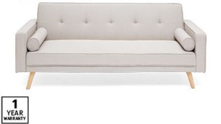 Aldi Special Buys Supermarket Sells Sofa Bed For 299 In