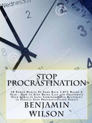 Benji's book on Amazon.