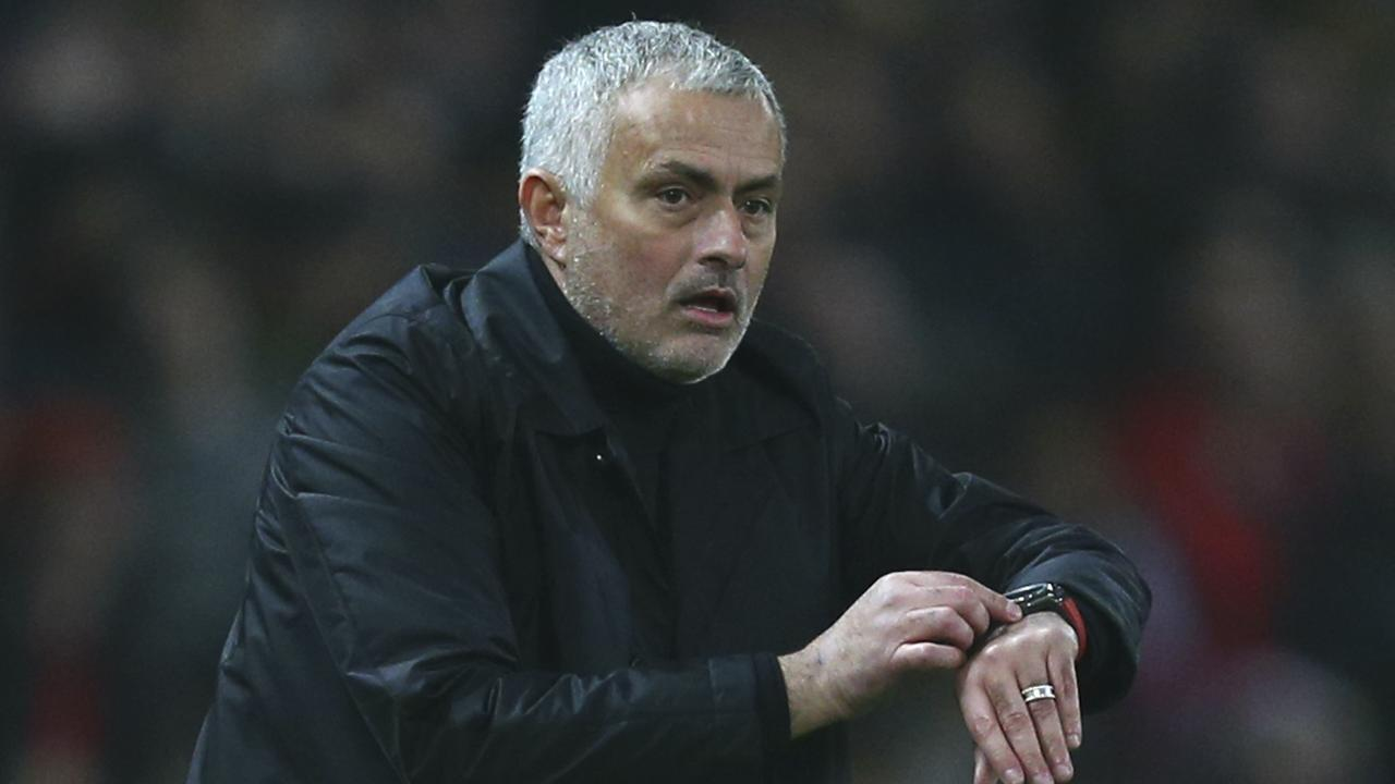 Jose Mourinho looks set to STAY at Old Trafford, according to his agent.