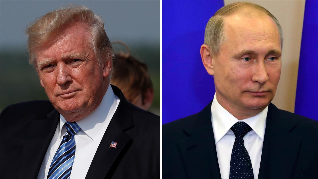 Vladimir Putin will meet with the head of the US State Department 05/12/2015 42