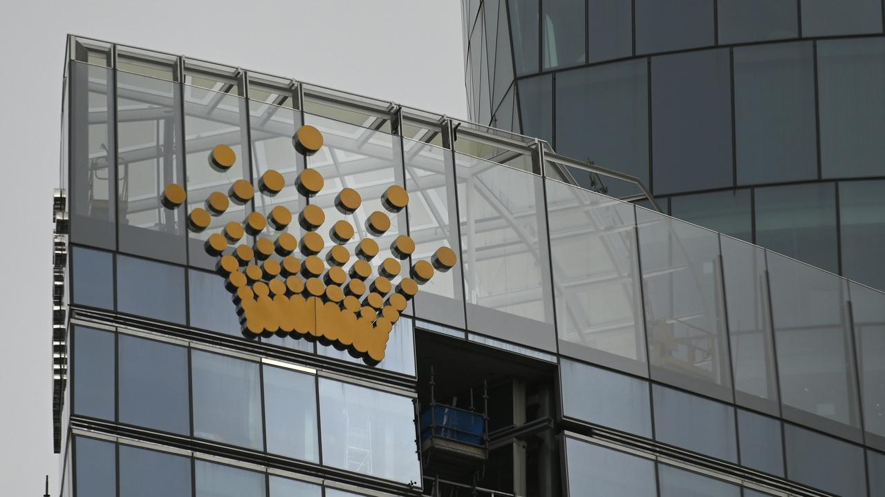 Crown Sydney Opening