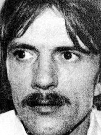 British-born Aussie Kevin Barlow died along with Brian Chambers after being convicted of smuggling heroin. Picture; Supplied