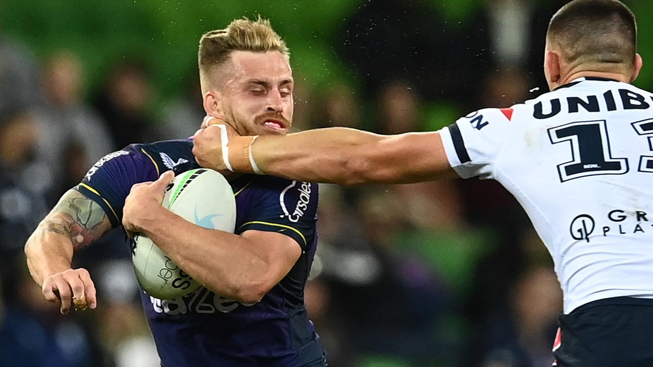'Dangerous and grey area': NRL fail to give answers over Munster's 27-second HIA 'gamesmanship' – Fox Sports